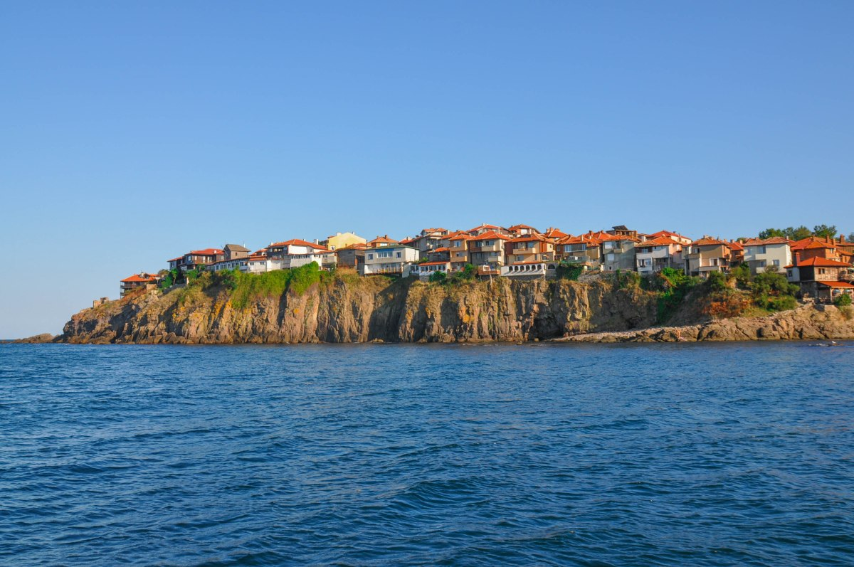 Breathtaking Balkans: 4 facts that will make you visit the ancient city Sozopol