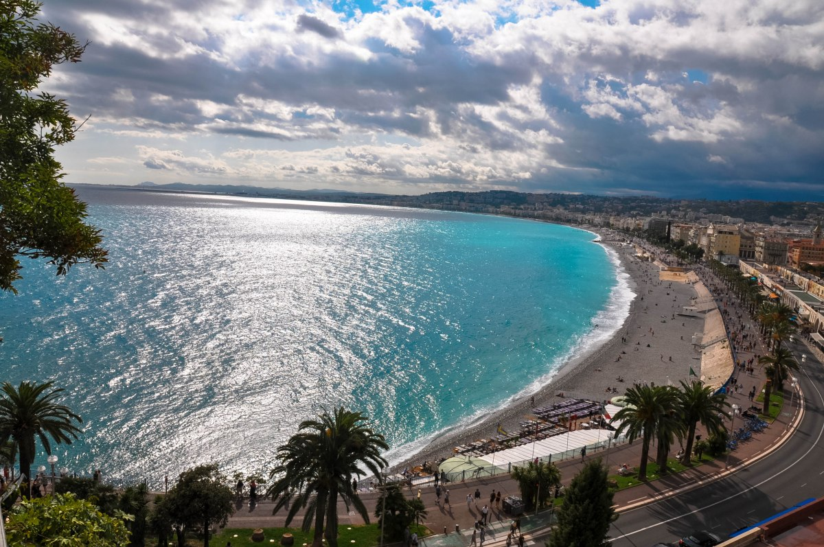 8 things for budget friendly trip to Nice, France