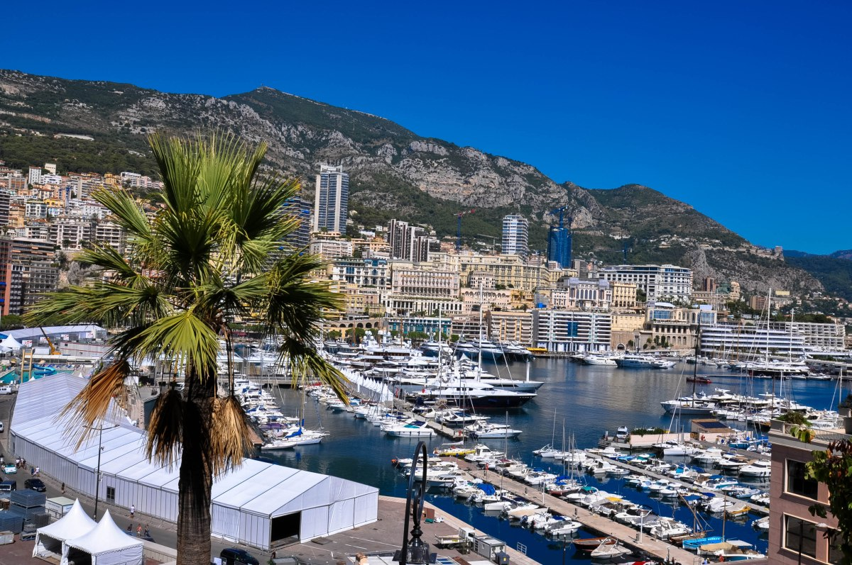 5 tips to help you feel luxurious in Monaco, without spending a fortune?