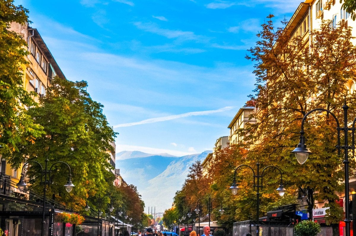 4 things you can do in Sofia like a local