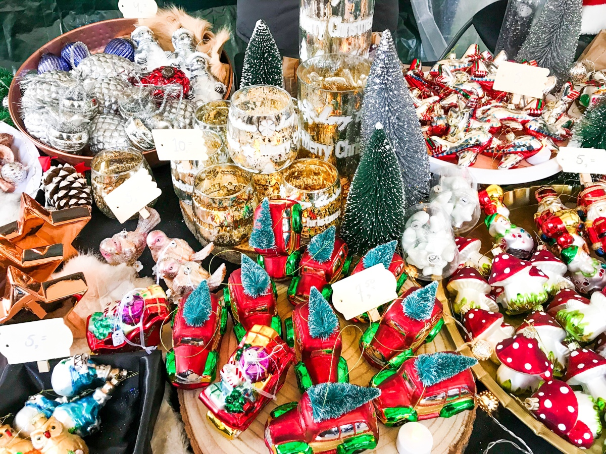 Christmas Spirit still on: 3 Reasons why you need to visit the Christmas markets in Haarlem and Leiden