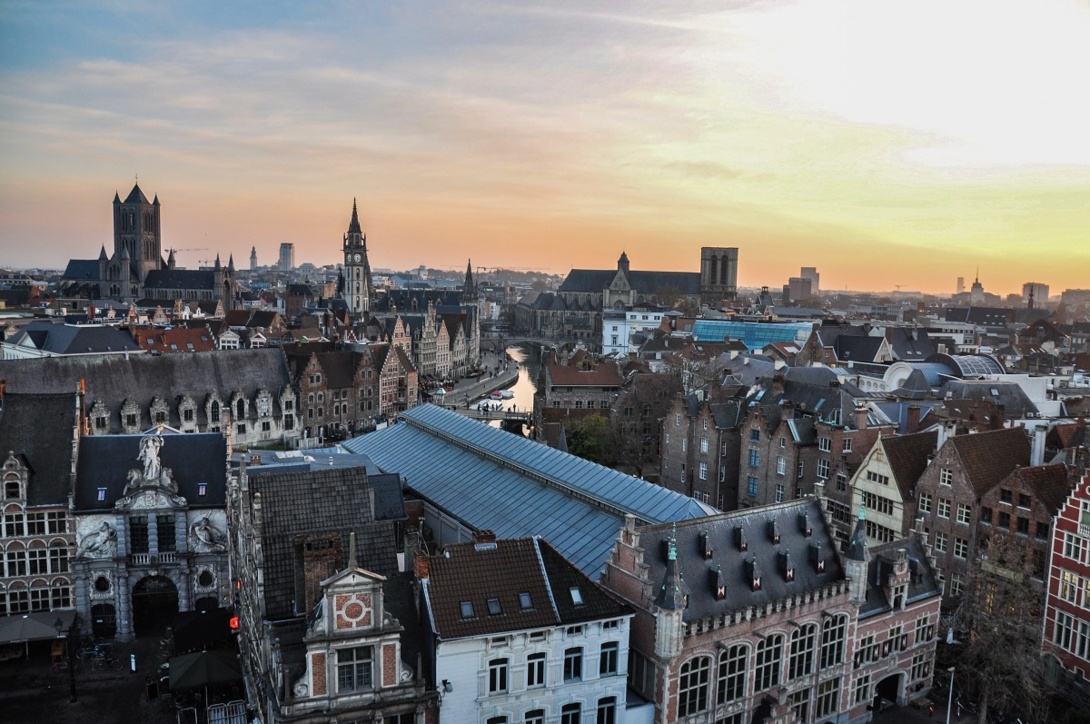 Discover the best of Ghent: 7 reasons to visit during the winter season