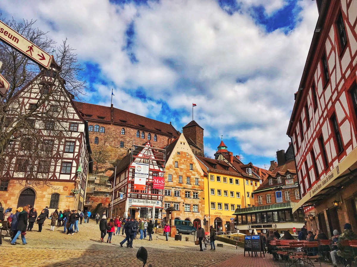 48 hours in Nuremberg: best tour guide for an amazing visit
